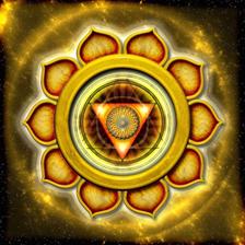 Healing Solar Plexus Chakra