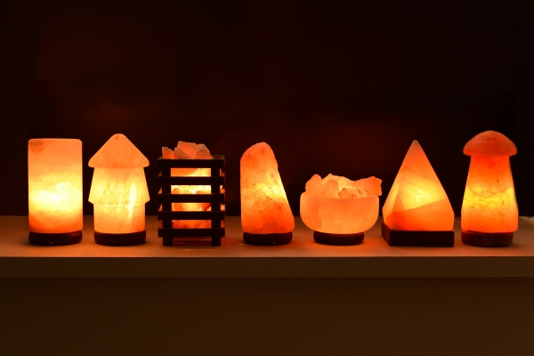 Why is Himalayan Salt Lamp the Best Gift of the Season?