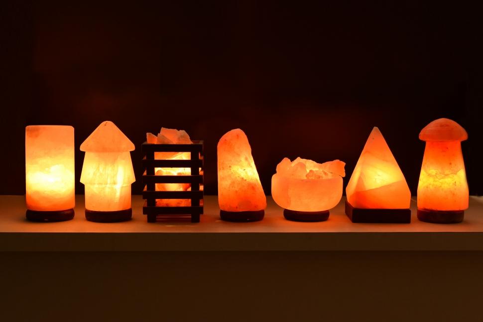 Blog Himalayan Salt Lamp