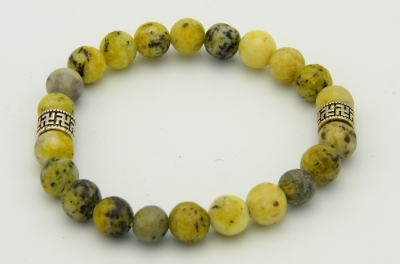 Serpentine 8mm Bracelet