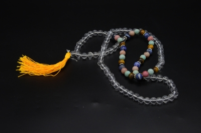 Mala For Improving Focus Self Steem &Protection