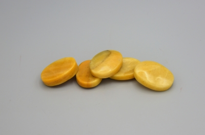 Yellow Aventurine - Worry Stone